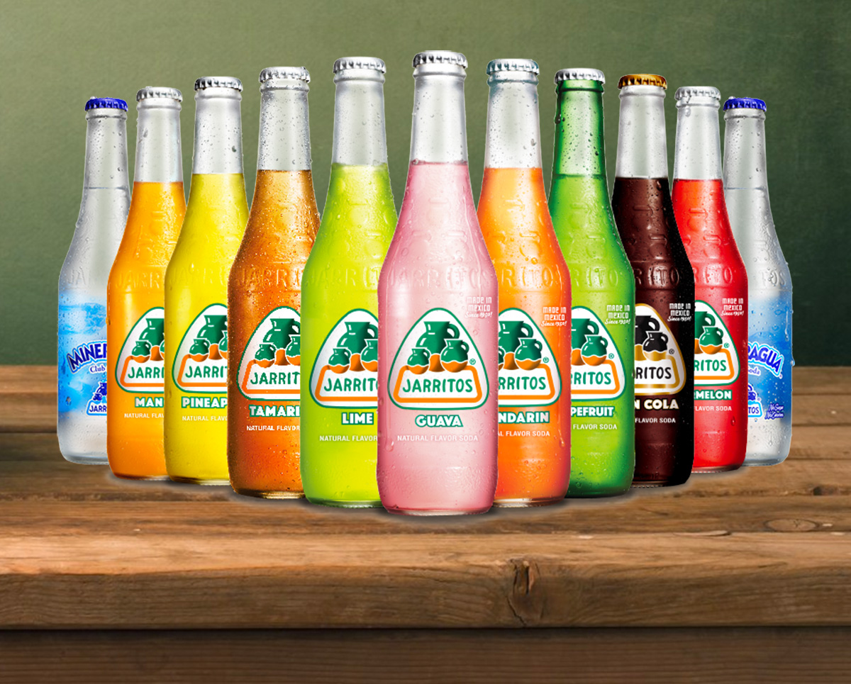 Jarritos Distributors